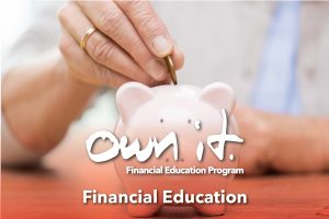 Own It!: Financial Education @ Burton Barr Library